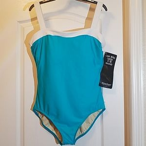 NWT Miraclesuit One Piece Bathing Suit